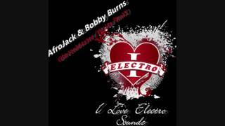 Afrojack & Bobby Burns - GhettoBlaster (Walta Remix) [i♥Electro] view on youtube.com tube online.
