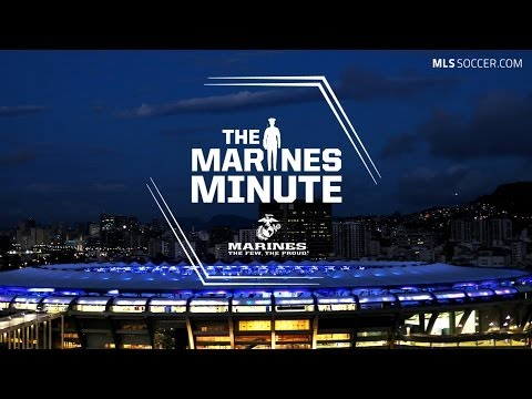 USMNT vs. Portugal Gameday, Could Klose break Ronaldo's record? | The Marines Minute