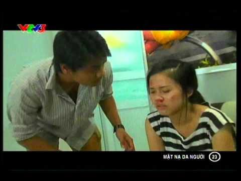 Phim Việt Nam - Mặt nạ da người - Tập 23 - Mat na da nguoi - Phim Viet Nam