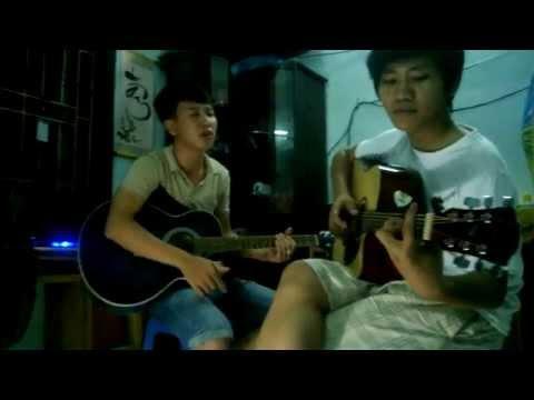 Nắng Ấm Xa Dần Cover Guitar by Hứa Tiên ft K-Zino