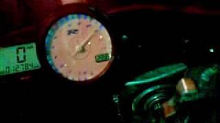 Yamaha R1 1000cc Al Corte!!! MotoEncuentro Ituzaingo