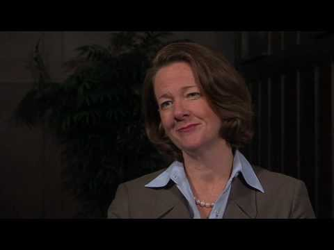 Canadian Energy Strategy: An interview with Premier Alison Redford (4 of 6)