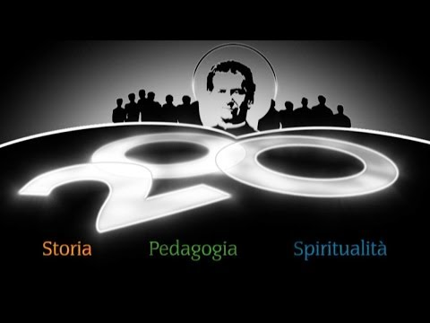 Il video celebrativo del bicentenario della nascita di Don Bosco