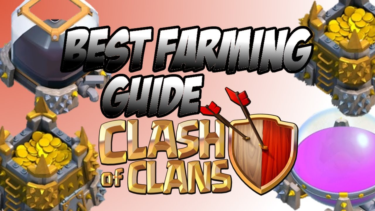 Clash of Clans: Full Loot Guide and Penalties - YouTube