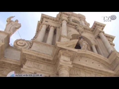 Scicli: i luoghi di Montalbano