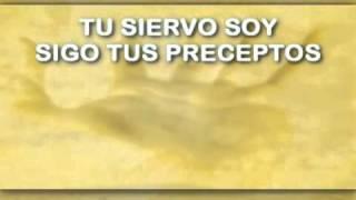 TU PALABRA Con Letra( Juan Carlos Alvarado ).wmv