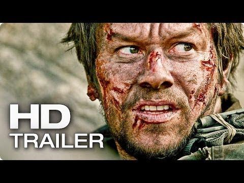 Exklusiv: LONE SURVIVOR Offizieller Trailer Deutsch German | 2014 Mark Wahlberg [HD]