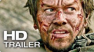 Exklusiv: LONE SURVIVOR Offizieller Trailer Deutsch German