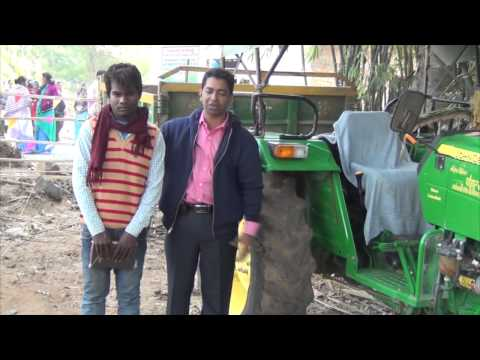 Tractor Updated in Jharkhand-2014