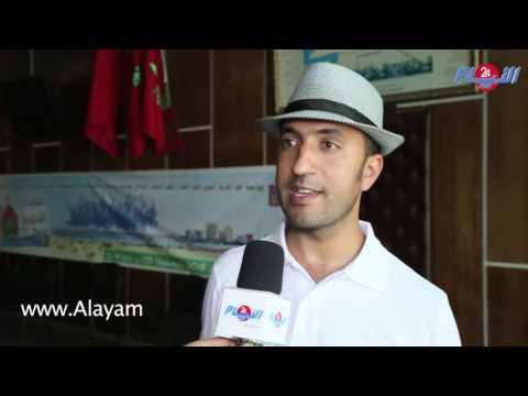 عصام كمال يكشف كواليس العمل الذي جمعه بماهر زين