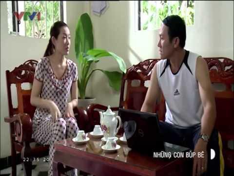 Phim Việt Nam - Những con búp bê - Tập 2/2 - Phim cuối tuần - Hoài Lâm, Tam Triều Dâng