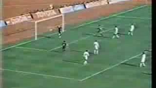 São Paulo 2x1 Barcelona -  Mundial 1992