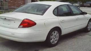 6486 ford taurus 2000 espanol videos
