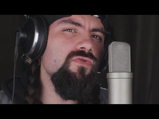 Axon Turmentatu' - Sau poate nu-i asa (Official Video 2014)