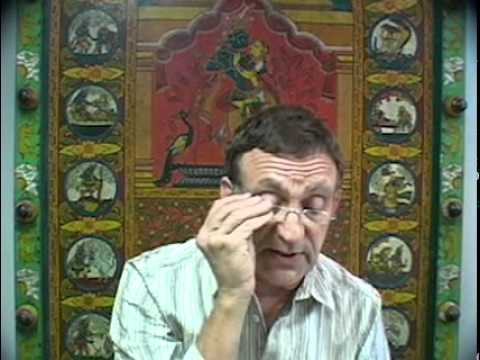 Commentaries on the Yoga of the Bhagavad Gita - Chapter 3 Part 2
