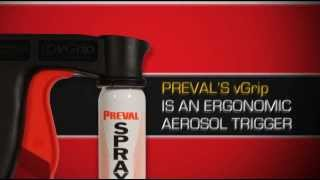 Watch the Trade Secrets Video, vGrip by Preval