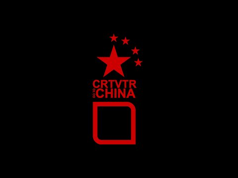 CRTVTR Go To China - Offical Trailer