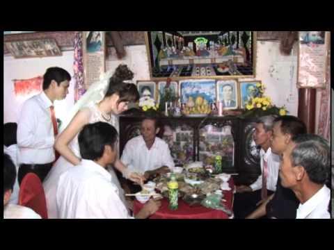 Lễ Thành Hôn Minh Tương & Hải Yến 30/4/2013