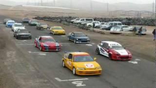 Carreras De Autos Iquique Julio 2010