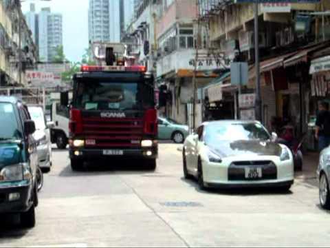 Hình ảnh trong video 「極醜惡」區議員鬧警方執法寬鬆