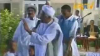 Eritrea-Tigre Song By Alamin Abdulatif- الفنان