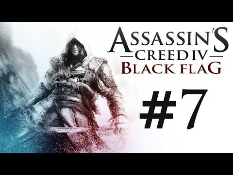 Assassin's Creed 4: Black Flag - Ep. 7 - NASSAU