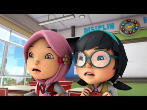 [ Vietsub ] BoBoiBoy - Phần 2 - Tập 1a