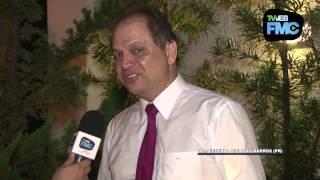 FMC Web TV com o Deputado Federal Ricardo Barros (PR)