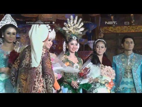 Dewi Persik terbuka soal pernikahannya