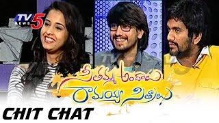 Seethamma Andalu Ramayya Sitralu   Team Chit Chat