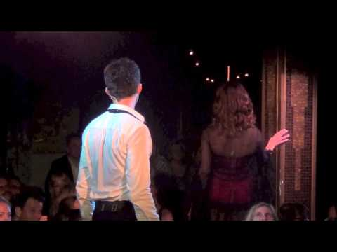 Mazurek and King Elephant Love Medley/Rumer Willis Crazy In Love Reprise 9.14.13