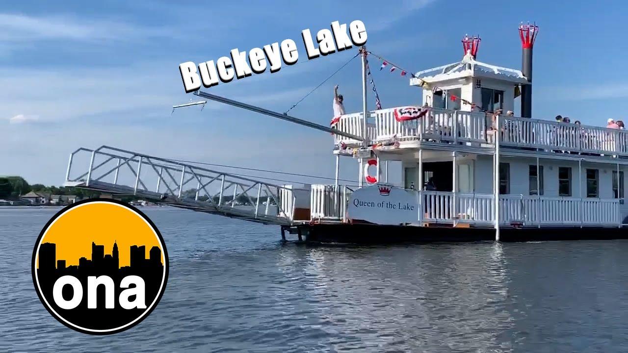 Buckeye Lake! ONA 05-02-2021