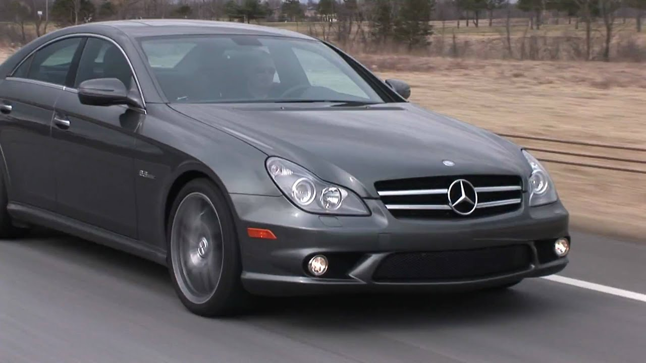 2010 Mercedes Cls Amg Images  Reverse Search