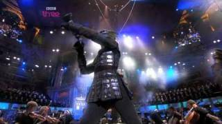 Doctor Who At The Proms Doctor Who Theme Tune BBC