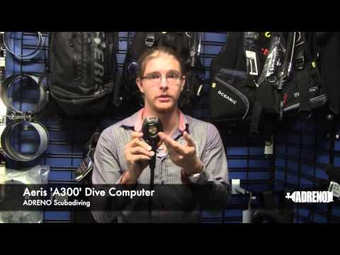 Adreno scuba diving centre adreno scuba diving centre - Aeris dive computer ...