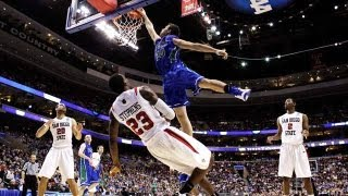 Best Dunks of March Madness 2013 view on youtube.com tube online.