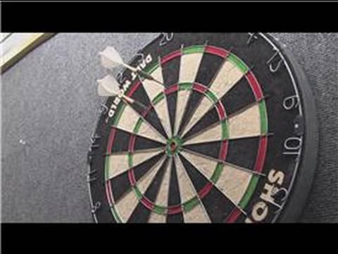 rules for killer darts