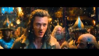Lo Hobbit La Desolazione Di Smaug Teaser Trailer