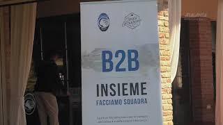B2B insieme facciamo squadra: giornata dedicata ai partner Atalanta