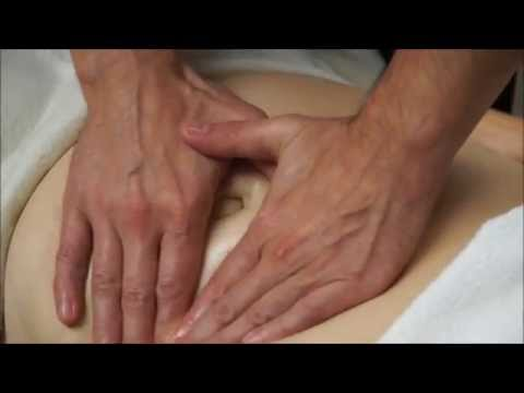 The Secret of Vagina Ovaries Womb Prostate Penis Acu-Massage, hand rejuvenation.