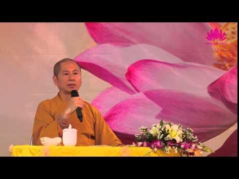 13 - Kể chuyện cuộc đời Đức Phật - TT. Thích Chân Quang