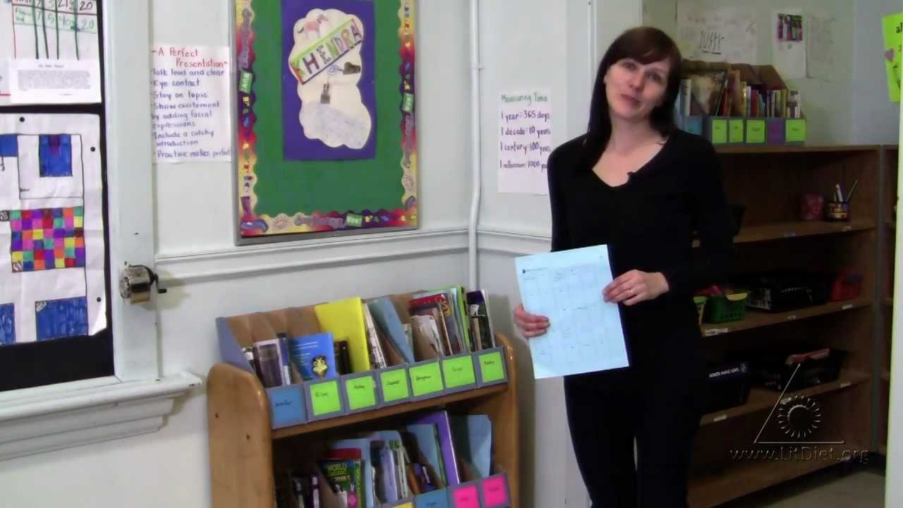 guided reading videos 4th grade