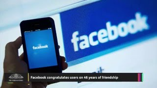 Facebook Bug Congratulates Users on 46 Years of Friendship