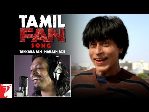 Tamil FAN Song Anthem - Takkara Fan
