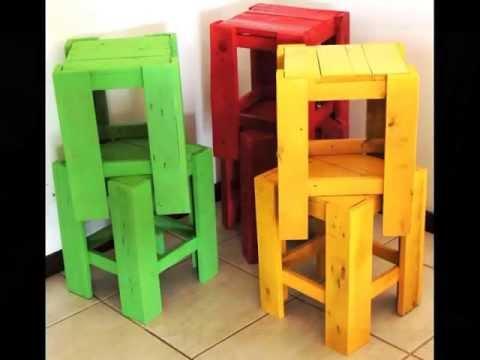 Palets 4 muebles palets reciclados recopilaci n im genes - Palet reciclado muebles ...