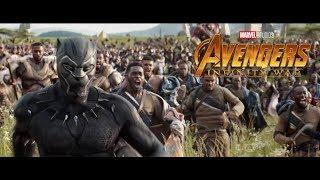 Wakanda Revisited | Marvel Studios' Avengers: Infinity War