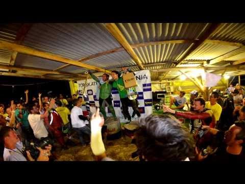 Top Skate Pro Teutonia 2013 - Tu vieja Films
