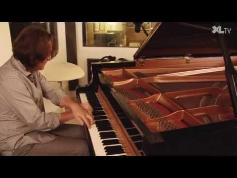 Arte Flamenco 2013 : Rencontre avec le pianiste Dorantes