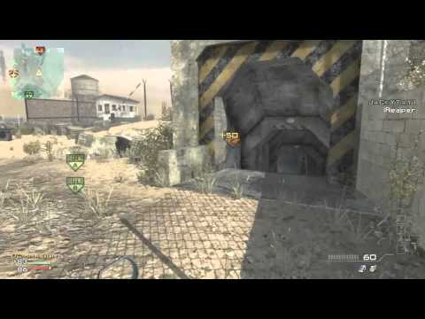 Mw3 Quad Feed + Killstreak [ACR 6.8]