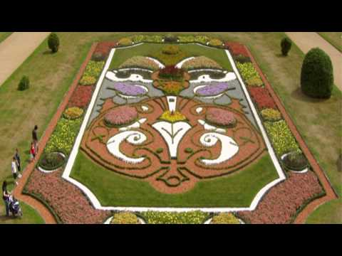 witley cout and gardens Worcester Worcestershire